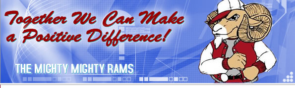 The Mighty Mighty Rams